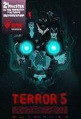 Festival BW: Terror 5