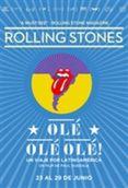 The Rolling Stones Olé Olé Olé! : A Trip Across Latin America