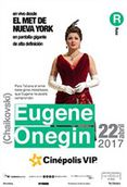 MET DE NY: Eugene Onegin