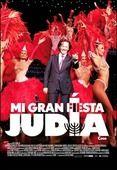 Mi Gran Fiesta Judía