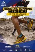 La Sportiva Mountain Running Cinema