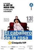 MET DE NY: El Caballero de la Rosa