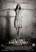 El Ultimo Exorcismo, Parte II