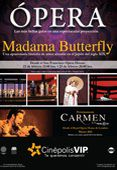 Ópera: Madama Butterfly