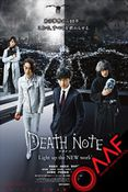 -aaf16- Death Note Light Up The New World