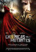 Crónicas Mutantes Vol. 1