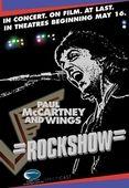 Paul Mc Cartney and Wings Rockshow