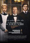 La Increíble Historia de Albert Nobbs