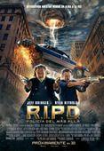 R.I.P.D., Policía Del Más Allá