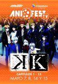 Anifest- Project K