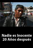 FCA Nadie es Inocente 20 Años después