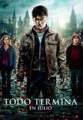 Harry Potter 7, Parte 2
