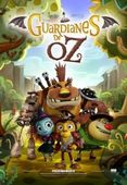 Guardianes de OZ
