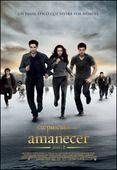 Crepúsculo - La Saga: Amanecer - Parte 2