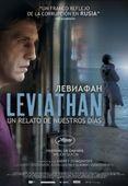 Leviathan: Un Relato de Nuestros Días