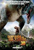 Caminando con Dinosaurios 3D