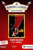 -CLÁSICOS16-  Tiempos Violentos