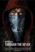 Metallica: Through the Never La Película