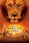 Felinos de África