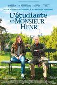 La estudiante y el señor Henri