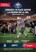 NFL Football 2013: New York vs New England