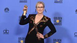 Discurso de Meryl Streep en la 74ª entrega de los Golden Globes