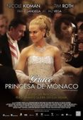 Grace Princesa De Mónaco