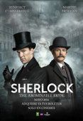 Sherlock, The Abominable Bride