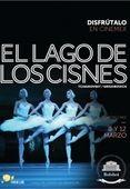 -BOLSHOI14- El Lago de los Cisnes