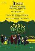 60MIC- Taxi Teherán
