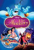 Princesas Disney: Aladdin