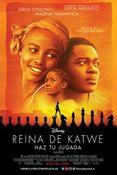 Reina De Katwe