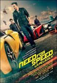 Need for Speed - La Película