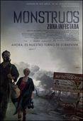 Monstruos - Zona Infectada