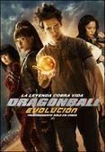 Dragonball Evolución