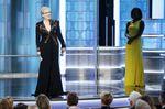 Ganadores al Golden Globe 2017
