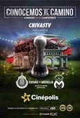 Chivas vs Monarcas