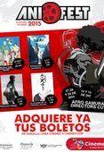 Anifest15- La Leyenda De La Princesa Kaguya