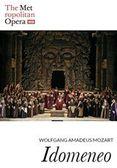 MET DE NY: Idomeneo