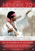 Hendrix 70: Live at Woodstock