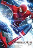 El Sorprendente Hombre Araña: La amenaza de electro