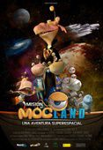 Misión en Mocland: Una aventura súper espacial