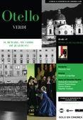 -Salzburgo- Otello