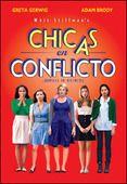 Chicas en Conflicto