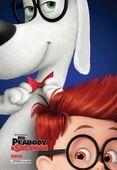 Las Aventuras de Mr. Peabody and Sherman