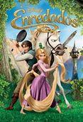 Princesas Disney: Enredados