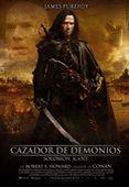 Cazador de Demonios Solomon Kane