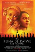 Reina de Katwe: Back To Life