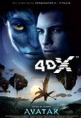 Avatar  4DX