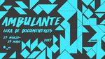 Festival de cine documental Ambulante 2017